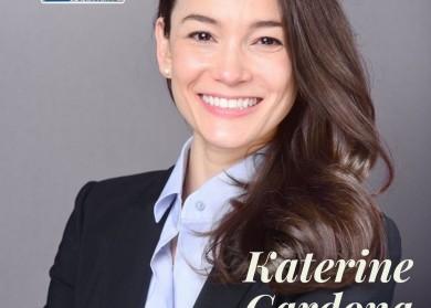 Dr Katerine Cardona Profile Picture Flyer