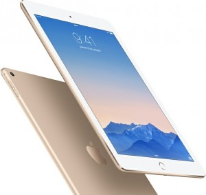 Win an ipad-air-2 at AllCare Orthodontic Center