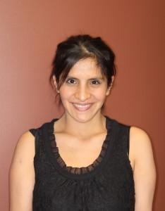 Dr. Rina Gonzalez-Albazzaz