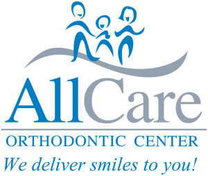 allcare logo for polo shirts