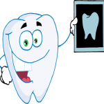 gif_1104-Cartoon-Character-Tooth-with-X-ray-Picture