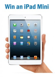 win iPad mini