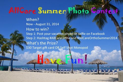 Facebook Summer Contest 2014 Small
