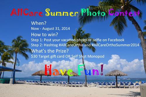 Facebook Summer Contest 2014 Small
